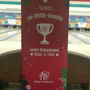 Team Page: un-BOWL-ievable